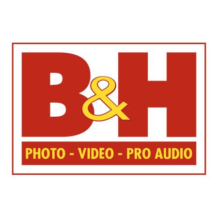 B&H Photo block