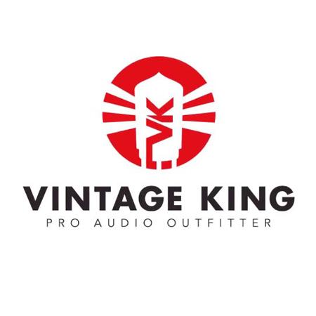 Vintage King block